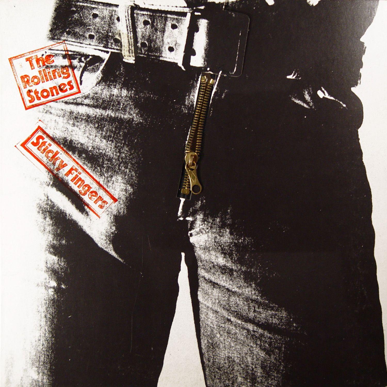 """""""Sticky Fingers"""", l'apogeo dei Rolling Stones – 50 anni di rock"""